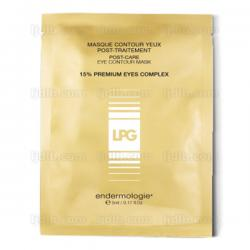 Masque Contour Yeux LPG Cosmetiques Avel Gwenn Institut individuel